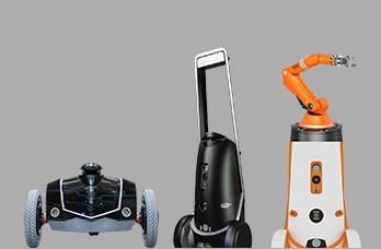Les Robots de surveillance Ubecome